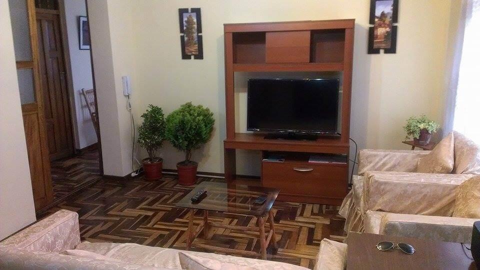 Accommodation in cusco peru