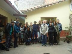 general spanish program in cusco