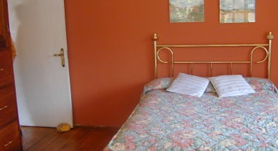 homestay accommodation rooms