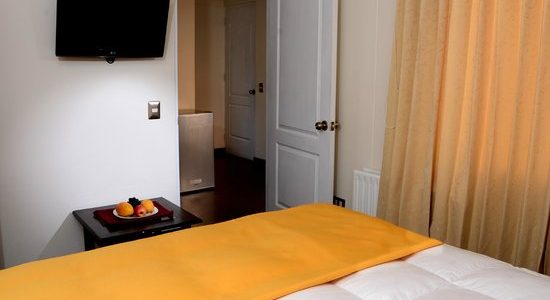 Accommodation in Hotel